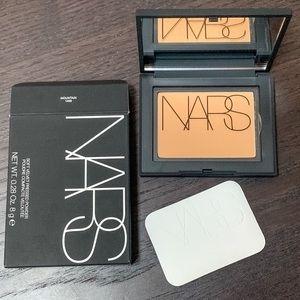 NARS Soft Velvet Pressed Powder - Mountain